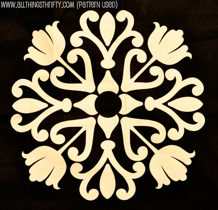 65 best images about paper cuttings on pinterest paper for Easy paper cutting flowers
