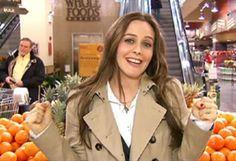 Alicia Silverstone's Grocery List - mindbodygreen.com