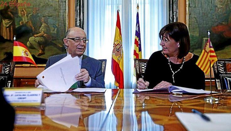 El Estado controla ya más del 70% de la deuda de Baleares: 6.225 millones