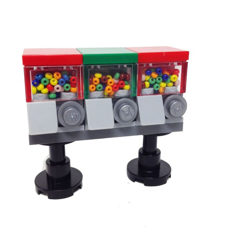 MinifigurePacks Lego Minifigure Accessory Bundle 3 CandyBubble