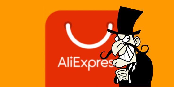 Лайфхакер делится информацией о частых способах обмана, которыми пользуются нечестные продавцы на AliExpress, и инструментами, которые помогут уберечься от мошенников.