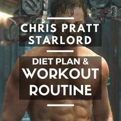 BONUS: Download the FREE Chris Pratt Starlord Workout PDF Is it possible for fat &qout;Dad-Bod&qout; guys to still be HILARIOUS when they get in better shape then most people? Chris Pratt is putting that to the test as he continues to keep off the weight he lost when getting ready to become Starlord. Chris P…