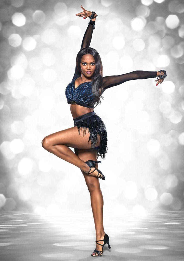 Latin Female Dancers 73
