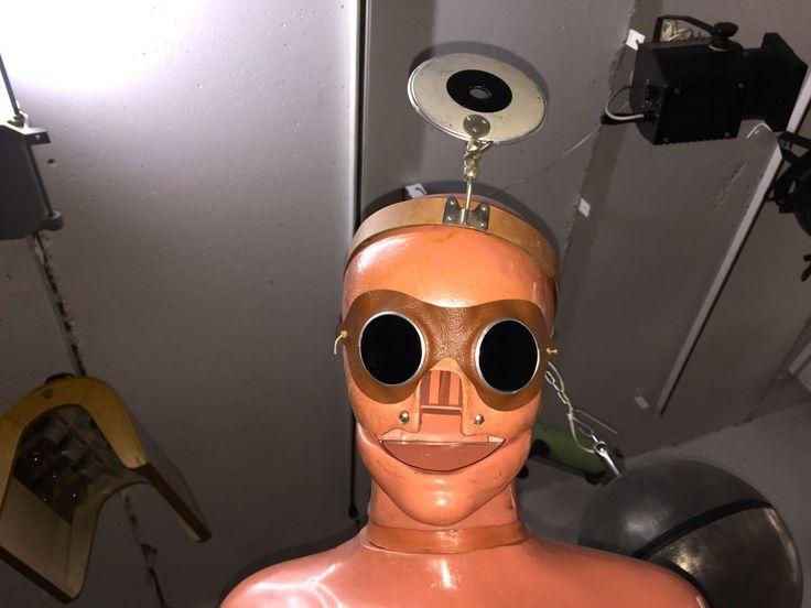Dziwne muzea w Berlinie / Strange museums in Berlin