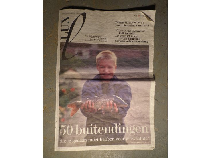 荷蘭小孩12歲前一定要做的50件戶外玩事 / 朱瑄文 ─ 親子天下─嚴選部落客