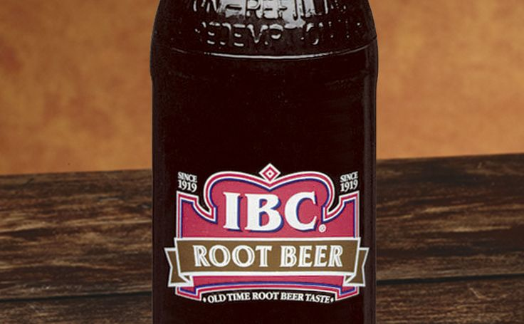 IBC® Rootbeer | Lunch & Dinner Menu | LongHorn Steakhouse