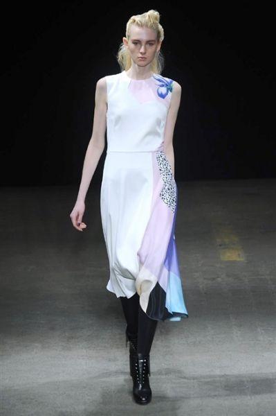 3.1 Phillip Lim - New York - Autunno Inverno 2014/2015 - Sfilate - MarieClaire