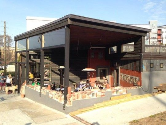 15 Bars in Atlanta You Need to Know About