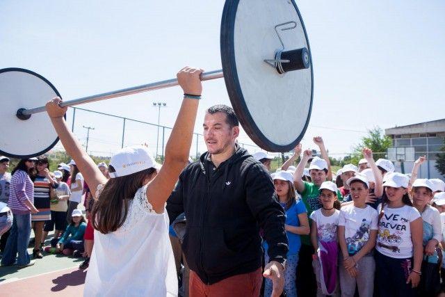 Αθλητισμός και... άλλα: «Quo Vadis» ελληνική άρση βαρών