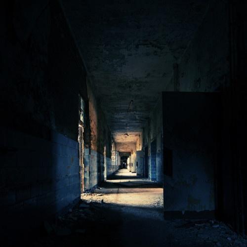 Old Abandoned Buildings, Abandoned, Abandoned