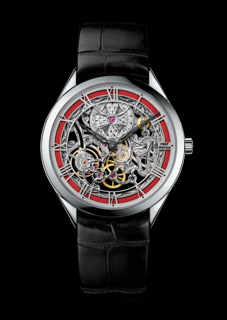 Vacheron Constantin Only watch