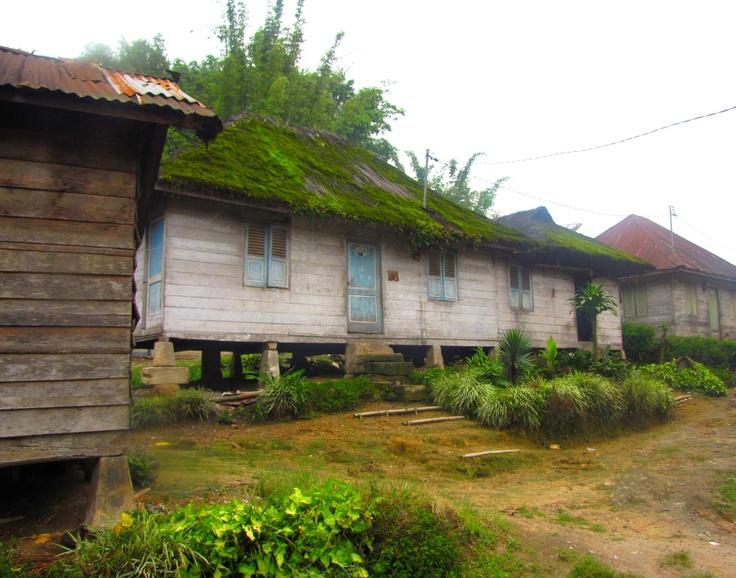 Village....