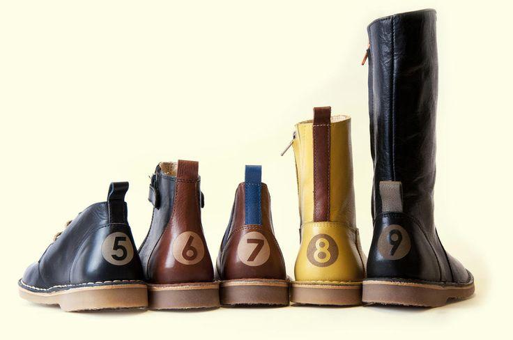 DE VRIES Dutch kidsshoes
