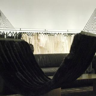 alexander wang, hammock.