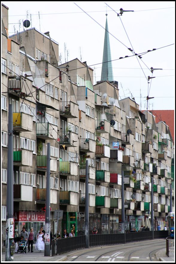 Wroclaw, Lower Silesia_ Poland