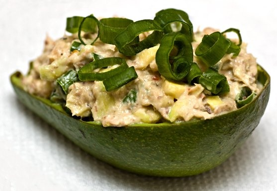 The South African Avocado Growers' Association - Delicious Recipes