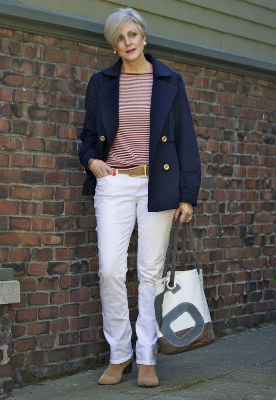beth djalali | style at a certain age #overfiftyblogger
