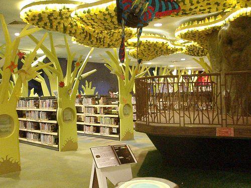 Best 25 Public Library Design Ideas On Pinterest