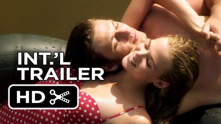 Endless Love Official International Trailer (2014) - Alex Pettyfer Roman...