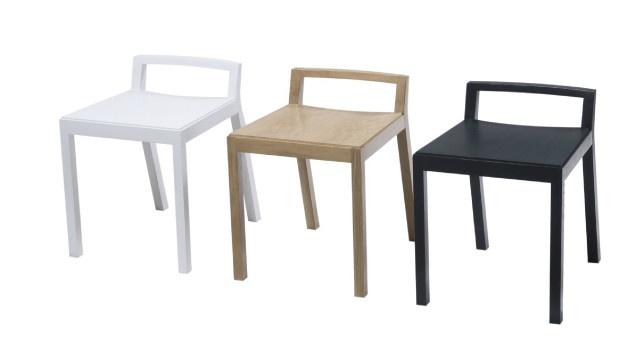 Koti (2007) Set of dining room furniture  http://www.saararenvall.fi/