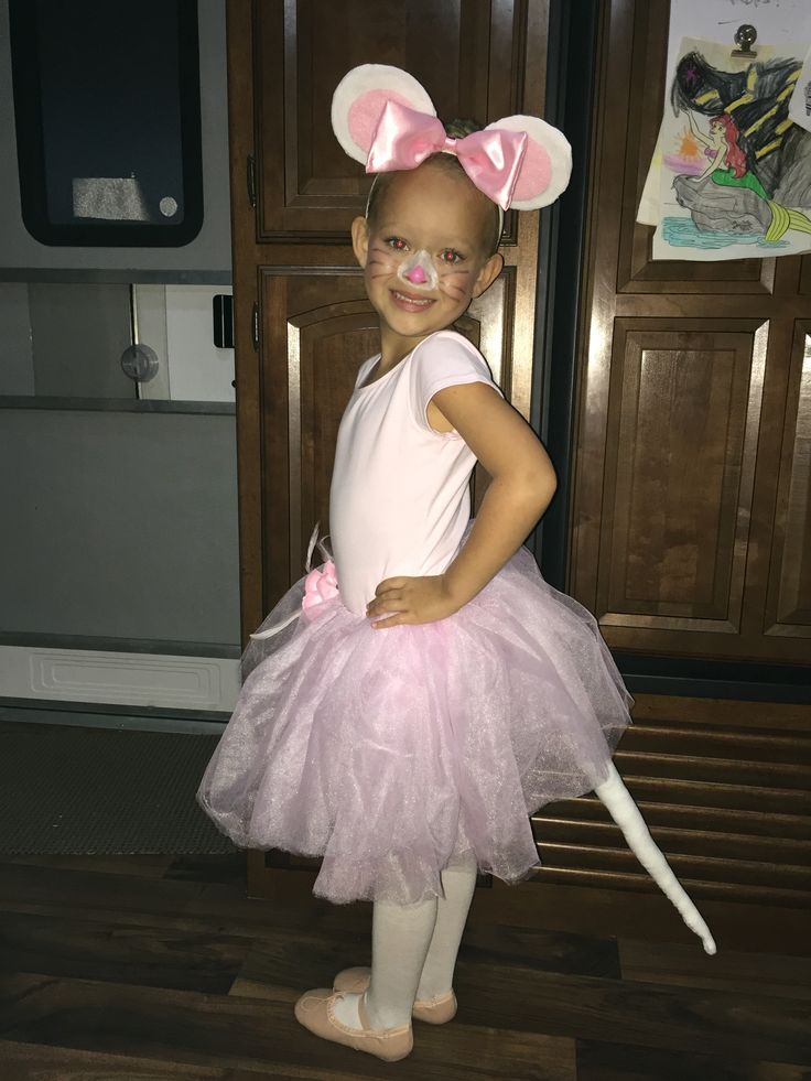 angelina ballerina costume - Ballet Halloween Costume