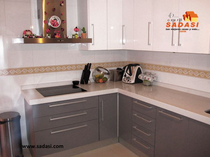 Decoracion las mejores casas de m xico si usted quiere - Cenefas autoadhesivas cocina ...