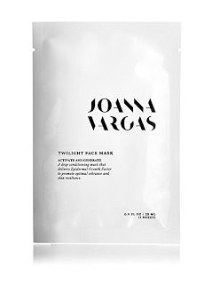REVIEW! The Joanna Vargas Twilight Epidermal Growth Factor Face Mask Will Help You Get Rid Of Wrinkles - Moisturizers with Peptides - Amino Acids