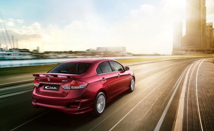 Maruti Suzuki Introduces New Sporty Ciaz S; Price Starts At  9.39 Lakh - NDTVAuto.com #757Live