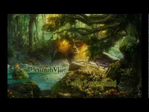 """Celtic / Emotional Music - Celtic Love Song. """"I will tell you the end of the story tomorrow. . . """""""