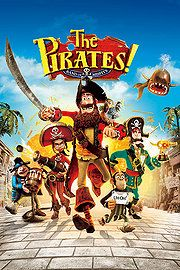"""It's only impossible if you stop to think about it!""  :)  The Pirates! Band of Misfits"