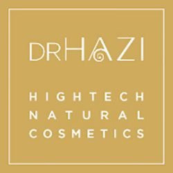 DRHAZI Hightech Natural Cosmetics  www.drhazi.hu