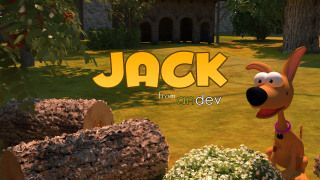 Jack 3D Platform Game for Android by Andev. Get ready for an amazing adventure.