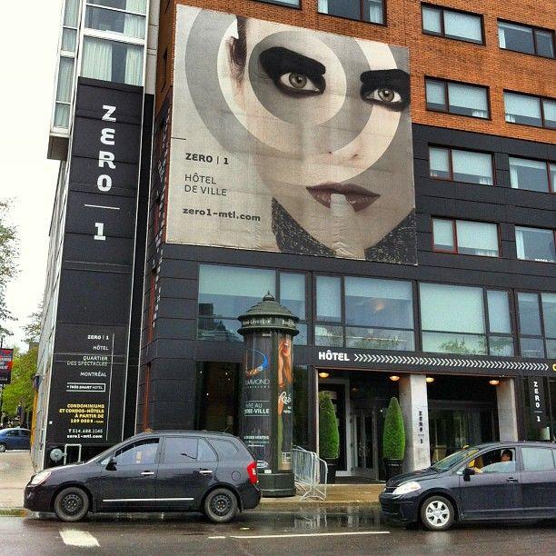 Hotel Zero 1