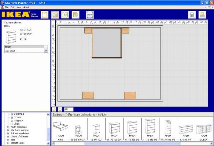 Ikea home planner download mac for Ikea planner download