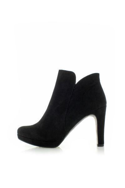 d88bb60376508 Čierne členkové čižmy 25316 | topánky | Pinterest | Product description
