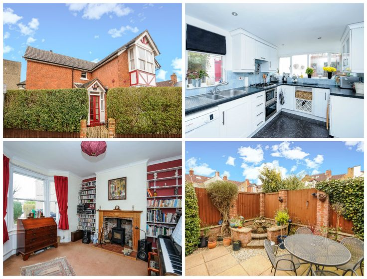 Rose Villa, Old Town  #property #forsale #swindon #richardjames