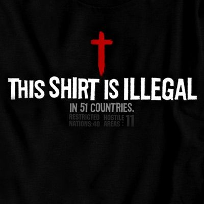 Best 25+ Christian shirts ideas on Pinterest | Christian clothing ...
