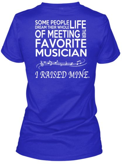 ***LIMITED EDITION*** Band Mom Shirt