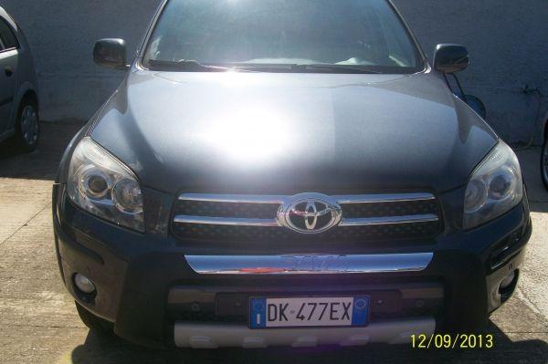 Toyota RAV 4 perfetta vero affare http://www.ilsalonedellauto.it/inserzioni/Toyota-RAV-4-perfetta-vero-affare-81.html #annunci #auto #usate