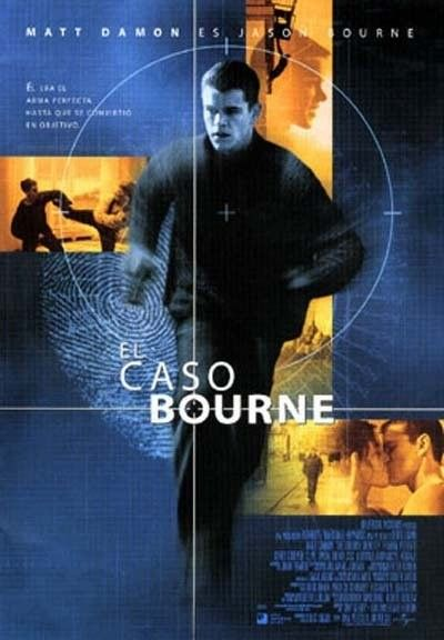 The Bourne Identity (2002) - Ver Películas Online Gratis - Ver The Bourne Identity Online Gratis #TheBourneIdentity - http://mwfo.pro/185002
