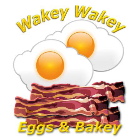 Wakey Wakey Eggs & Bakey Archives | Dobrador