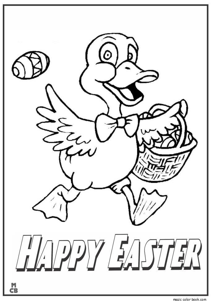 12 Best Easter Egg Printable Color Templates Images On