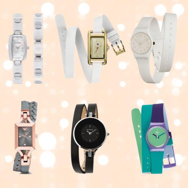 Три причины обратить внимание на часы с длинным ремешком, который можно обернуть вокруг запястья пару раз: 1. Изящно 2. В тренде 3. Два в одном: функциональные часы и украшение #secunda #watches #trend #fashion #fashionwatch #stylishwatch