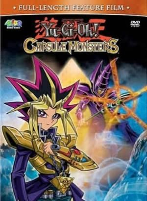 Yu-Gi-Oh! Capsule Monsters Anime - Watch Yu-Gi-Oh! Capsule Monsters Episode Sub Free Online