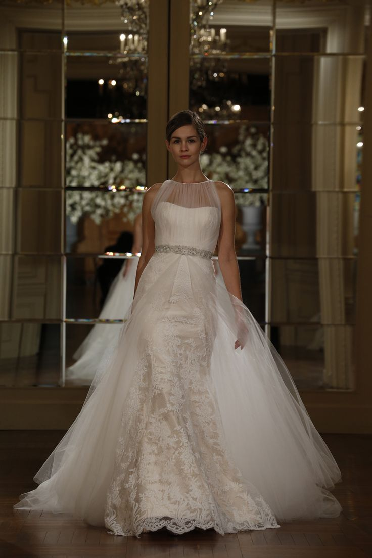 Legends by Romona Keveza gown