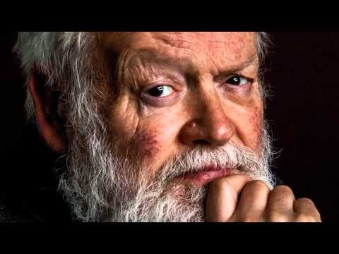 """Poet Michael Longley reads the poem """"Boy-Soldier"""" from his poetry collection """"The Stairwell"""", winner of the 2015 International Griffin Poetry Prize. The reading took place at Koerner Hall in Toronto, Canada on June 3, 2015."""