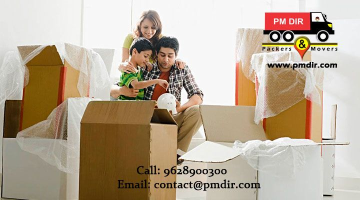 Select the best packers and movers in Nashik so that you can enjoy every step of shifting. Give all the responsibilities of moving your goods to a team of hardworking movers.
