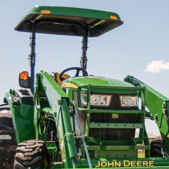 John Deere 100 Series Canopy : Best tractor canopy ideas on pinterest car