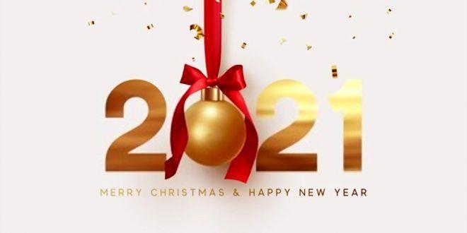 صور تهنئة عام 2021 رأس السنة الميلادية ميكساتك Merry Christmas And Happy New Year Christmas Ornaments Merry Christmas