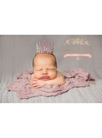 """Savannah"" Crown | Enchanted Shimmer Designs"